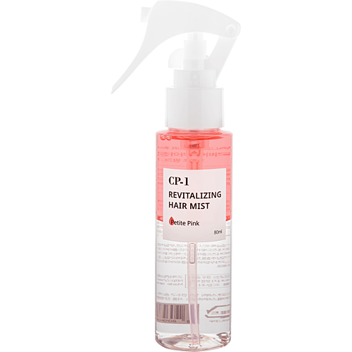 Мист для волос CP-1 Revitalizing hair mist (Petite Pink), Esthetic House