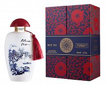 The Merchant of Venice Blue Tea