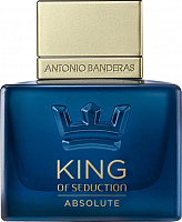 Antonio Banderas King of Seduction Absolute
