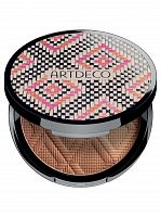 Пудра бронзирующая All Seasons Bronzing Powder, ARTDECO