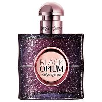 OPIUM Black Nuit Blanche, Yves Saint Laurent