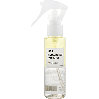 Мист для волос CP-1 Revitalizing hair mist (White cotton), Esthetic House