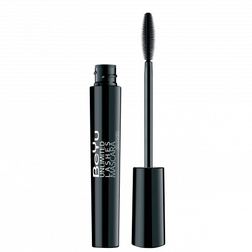 Тушь для ресниц Unlimited Lashes Mascara Multiplying №1, Lengthening, BeYu