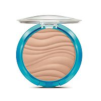 Пудра минеральная Mineral Wear Talc-Free Mineral Airbrushing Pressed Powder, Тон: Бежевый, Physicians Formula