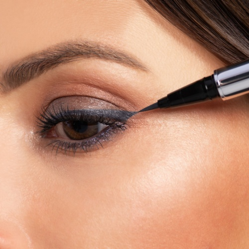 "Подводка для век High Precision Liquid Liner ""The New Classic"", ARTDECO фото 2"