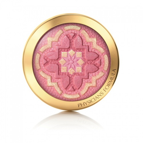 Румяна с аргановым маслом Argan Wear Ultra-Nourishing Argan Oil Blush, Тон: Розовый, Physicians Formula