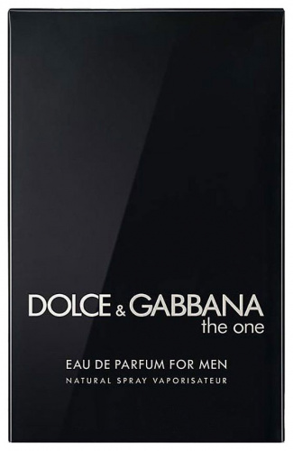 Dolce&Gabbana The One For Men фото 2