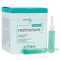 Восстанавливающий лосьон Intense Repair Treatment, KAARAL