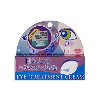 Крем для глаз с витамином Е и церамидами Eye treatment cream, Roland