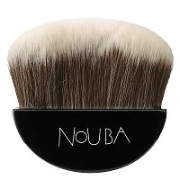 Кисть для румян Blushing Brush, NoUBA