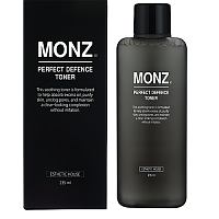 Тонер для лица мужской Monz perfect defence toner, Esthetic House