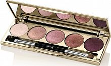 Тени для век Eye Shadow Palette Golden Edition, IsaDora