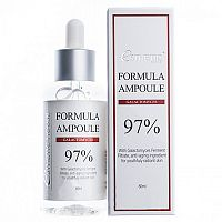 Сыворотка для лица с галактомисисом Formula ampoule galactomyces, Esthetic House