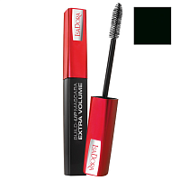 Тушь для ресниц Build-up Mascara Extra Volume, IsaDora