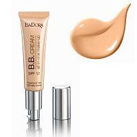 ВВ-крем B.B Cream All-in-One make-up spf 12, IsaDora